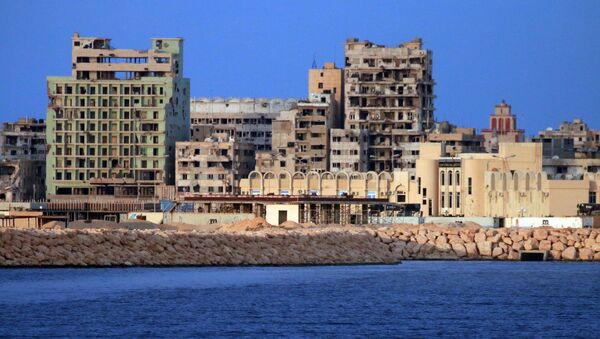 Benghazi, Libia - Sputnik Italia