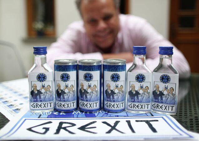 Il futuro di Grecia e` anche il futuro dell'Unione europea
