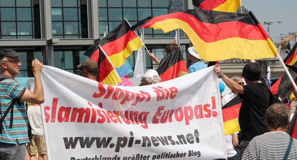 Sostenitori di AfD