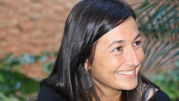 Sonia Fernández-Vidal, scrittrice e divulgatrice scientifica spagnola - Sputnik Italia