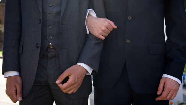 Matrimoni gay - Sputnik Italia