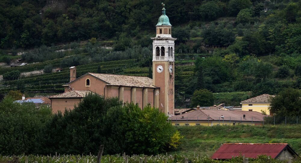 Il Trentino-Alto Adige