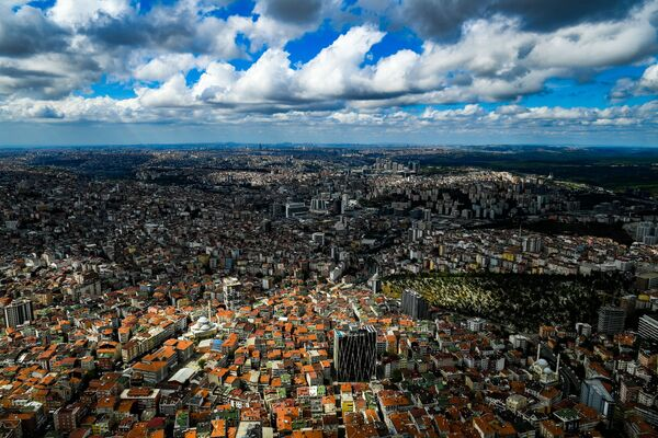 Istanbul, Turchia - Sputnik Italia