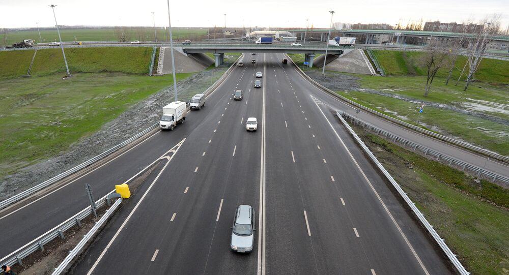 Un autostrada