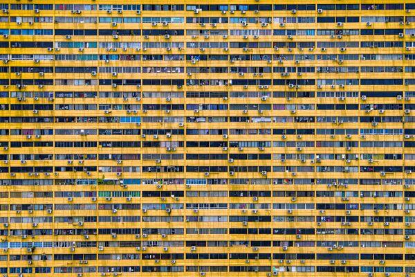 Foto 'Urban Life in Singapore (vita di città a Singapore)' della fotografa singaporiana Thigh Wanna, vincitrice della nomination Highly Commended Environmental Photographer of the Year 2018 - Sputnik Italia