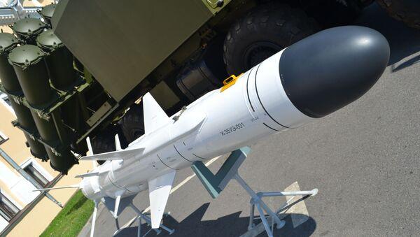 Российская противокорабельная ракета Х-35УЭ (3М24) - Sputnik Italia