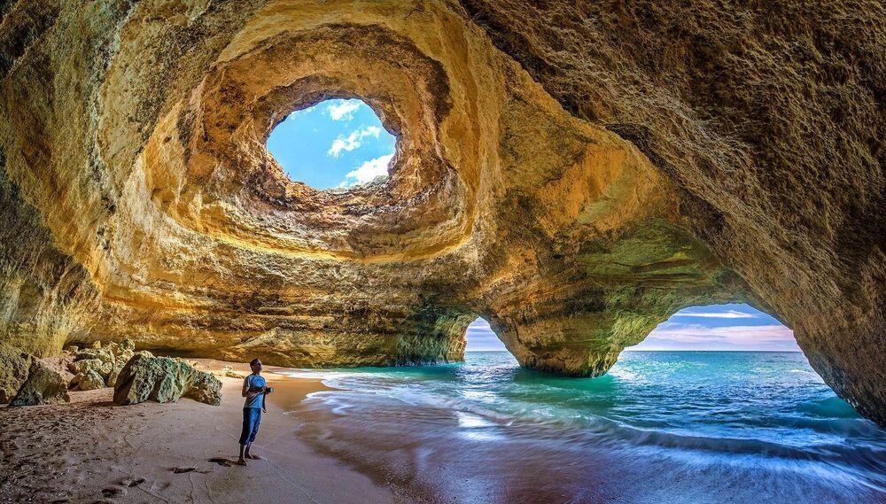 In vacanza in Portogallo