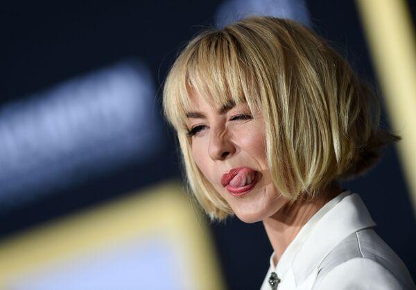 L'attrice Julianne Hough la prima di A Star Is Born, Los Angeles. - Sputnik Italia