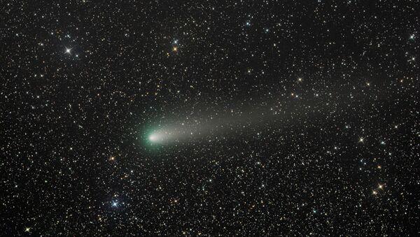 La cometa 21P/Giacobini-Zinner - Sputnik Italia