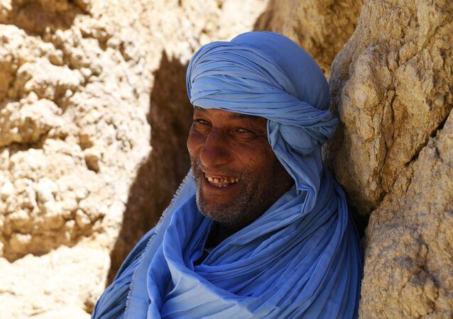Un tunisino
