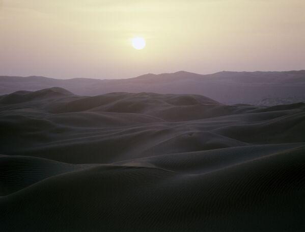 Dune nella penisola di Barsakelmes - Sputnik Italia