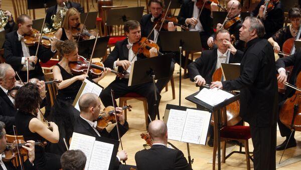 Orchestra - Sputnik Italia