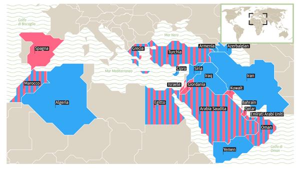 I sistemi russi e americani di difesa aerea - Sputnik Italia