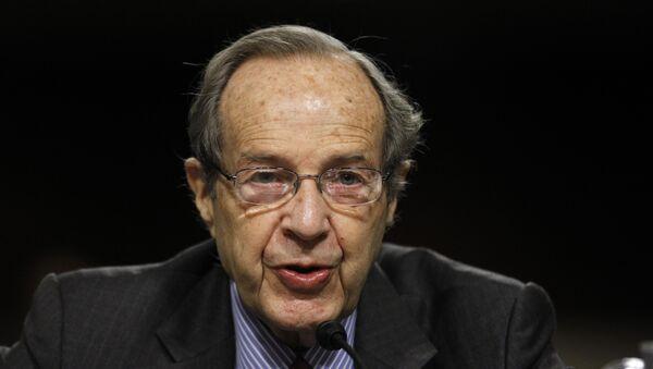 Former Defense Secretary William Perry - Sputnik Italia