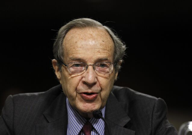 Former Defense Secretary William Perry