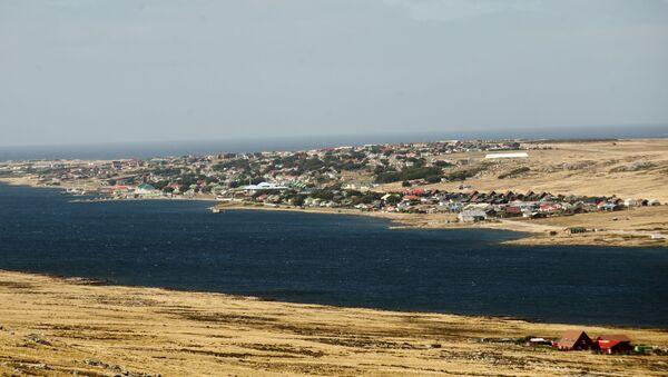 Isole Falkland - Sputnik Italia