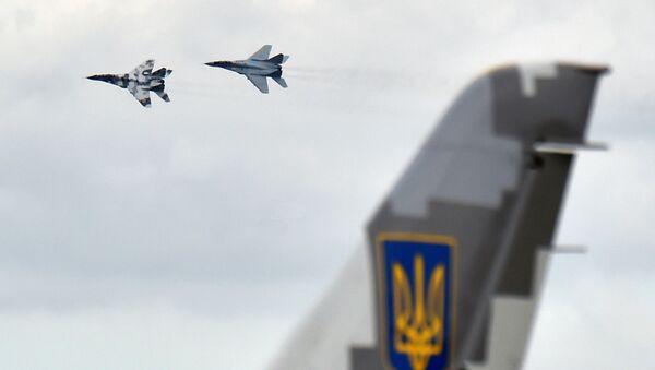 Aviazione ucraina - Sputnik Italia