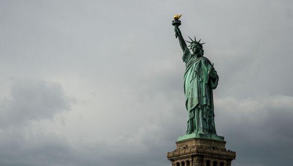 La Statua della Libertà - Sputnik Italia