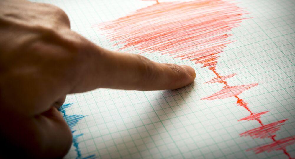 Terremoto Grecia, forte scossa di magnitudo 5.2 colpisce la costa