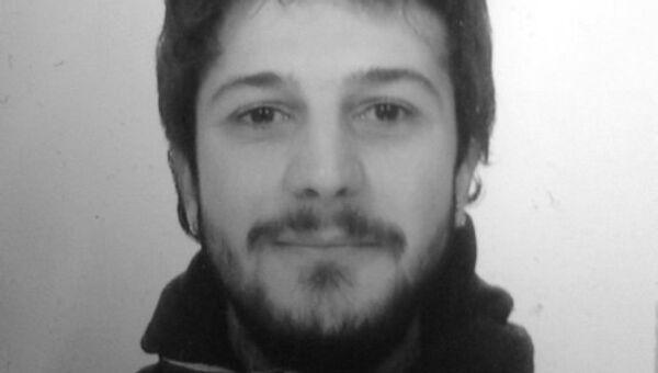 Alessandro Naselli - Sputnik Italia