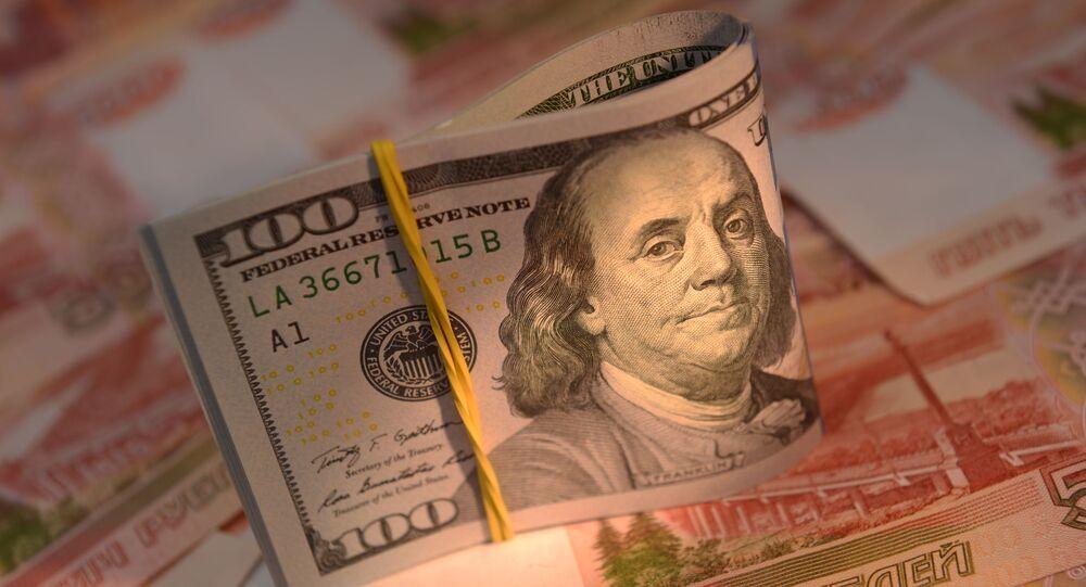 Dollari e rubli