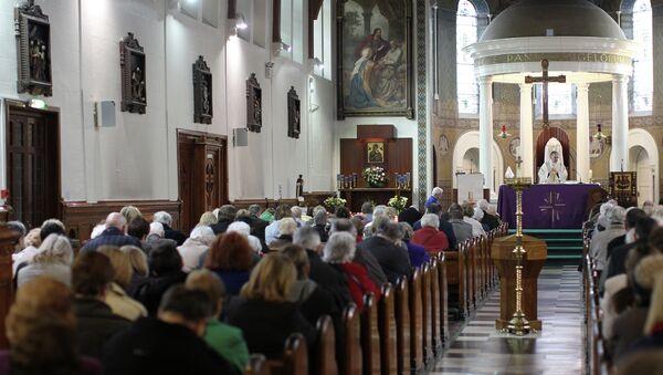Chiesa irlandese - Sputnik Italia