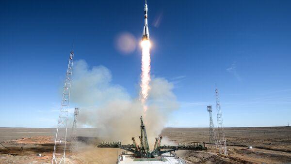 Soyuz-FG - Sputnik Italia