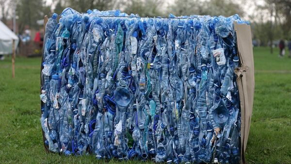 Plastic Waste  - Sputnik Italia