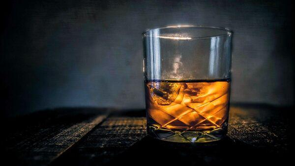 Whisky - Sputnik Italia