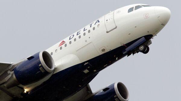 Delta airlines - Sputnik Italia