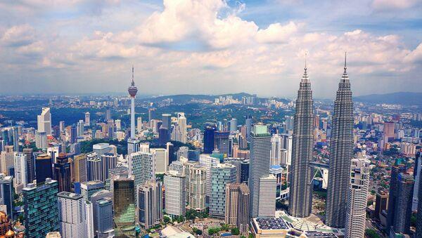 Kuala Lumpur, Malasia - Sputnik Italia