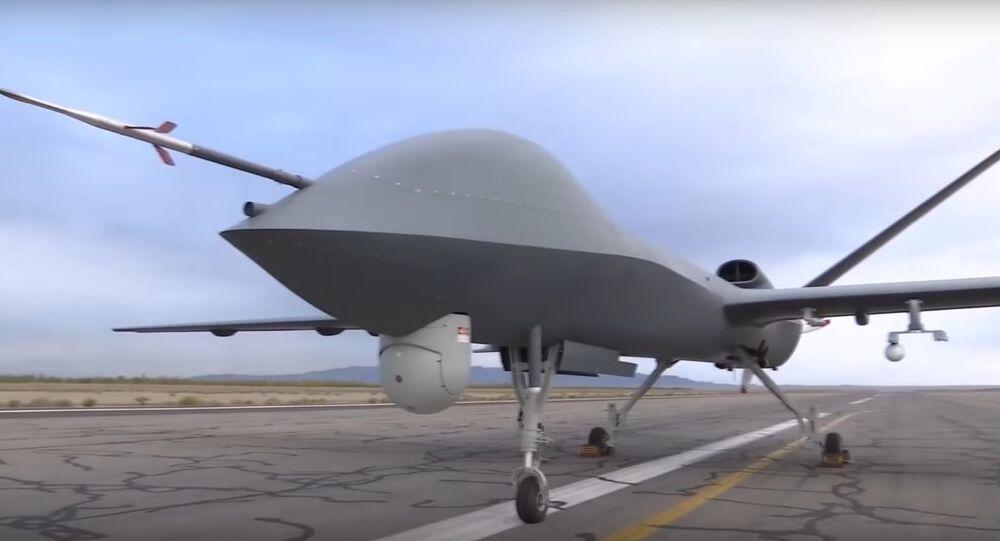 CH-5 UAV