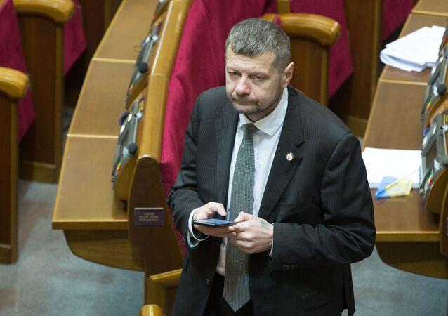 Deputato della Verchovna Rada Igor Mosiychuk