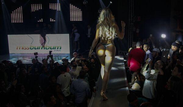 Miss Bum Bum 2018 - Sputnik Italia