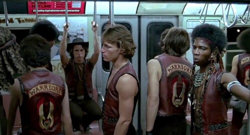 I guerrieri della notte - film del 1979