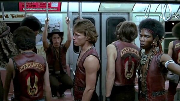 I guerrieri della notte - film del 1979 - Sputnik Italia