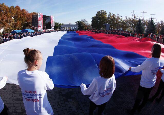 Celebrazioni per Giornata dell'Unità Nazionale (foto d'archivio)