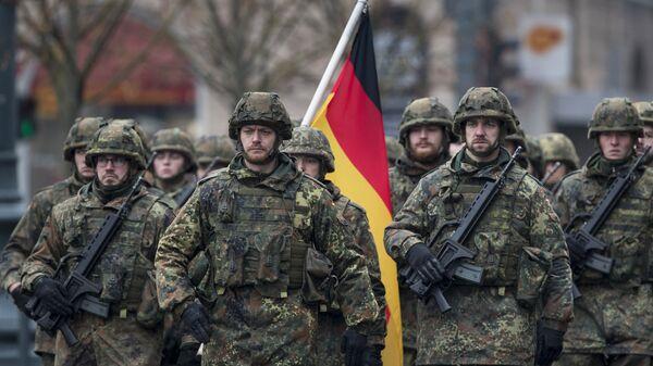 Soldati tedeschi - Sputnik Italia