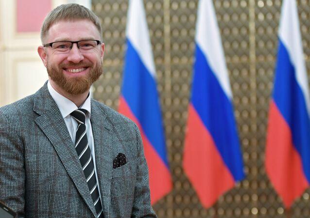 Alexander Malkevich
