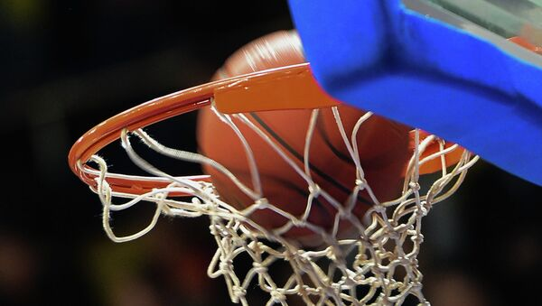 Palla da Basket - Sputnik Italia
