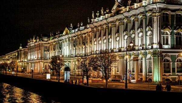 L'Ermitage, San Pietroburgo, Russia - Sputnik Italia