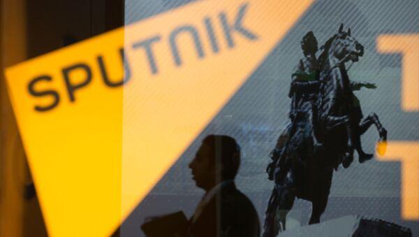 L'agenzia d'informazione Sputnik - Sputnik Italia