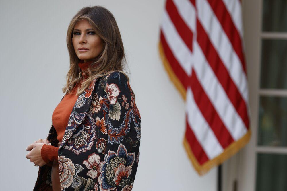 Le First Lady più influenti della storia
