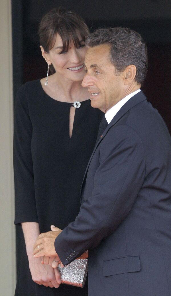 Le First Lady più influenti della storia - Sputnik Italia