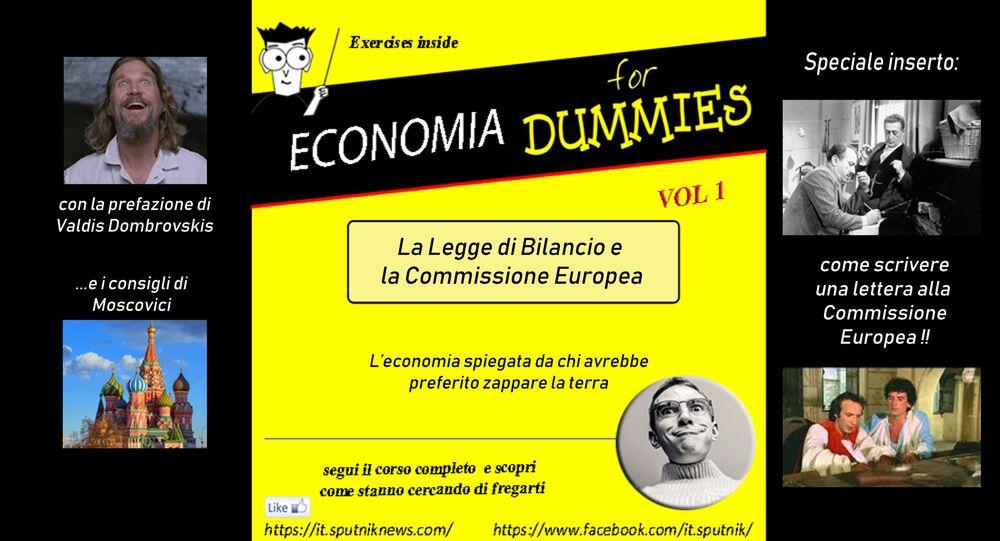 Economia for dummies vol.1