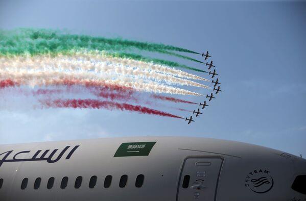 Bahrain International Air Show 2018 - Sputnik Italia