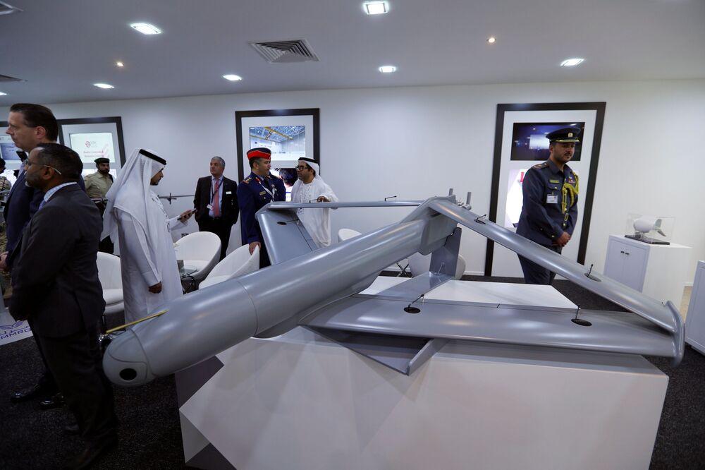 Bahrain International Air Show 2018