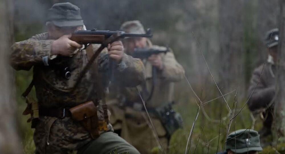 Esercitazioni NATO nei Paesi baltici