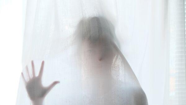 Fantasma (imagen referencial) - Sputnik Italia