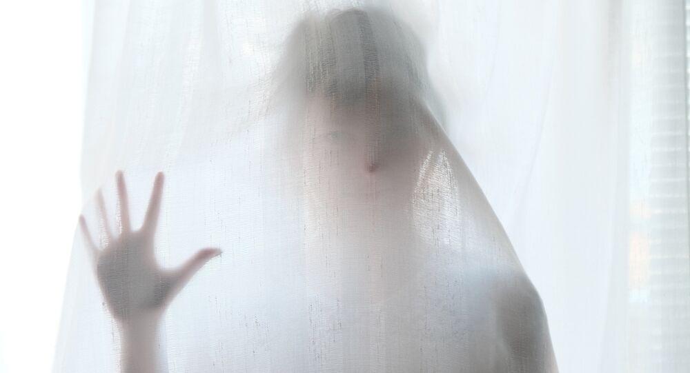 Fantasma (imagen referencial)